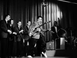 Elvis Pronounced Obscene